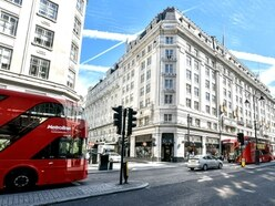 Travel review: Do the Strand for a palatial break