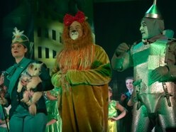 Wizard of Oz, Trinity Musical Theatre Company - review