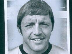 Former Wolves forward Ernie Hunt dies aged 75