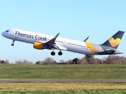 Wolves owner Fosun 'interested in Thomas Cook takeover'
