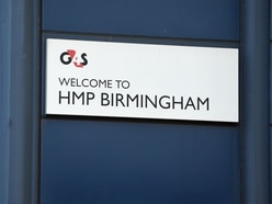 G4S has HMP Birmingham contract cancelled