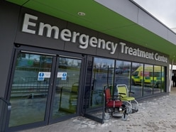 Russells Hall given £20 million for 'futuristic' A&E revamp