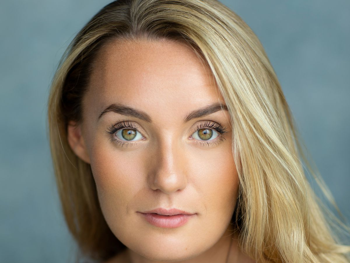 West End star Aimee Fisher is set to tour the UK with Waitress the Musical