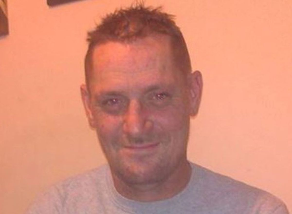 Anthony Bird was aged 50 when he was killed