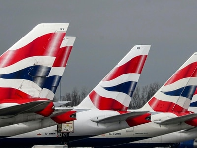 BA staff find out whether they will lose their jobs