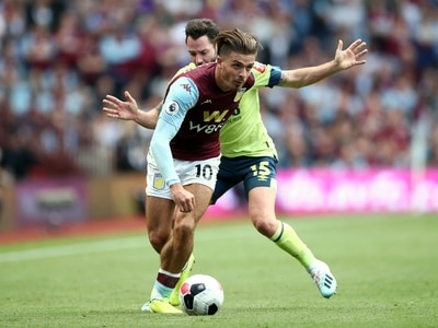 Aston Villa 1 Bournemouth 2 - Match highlights