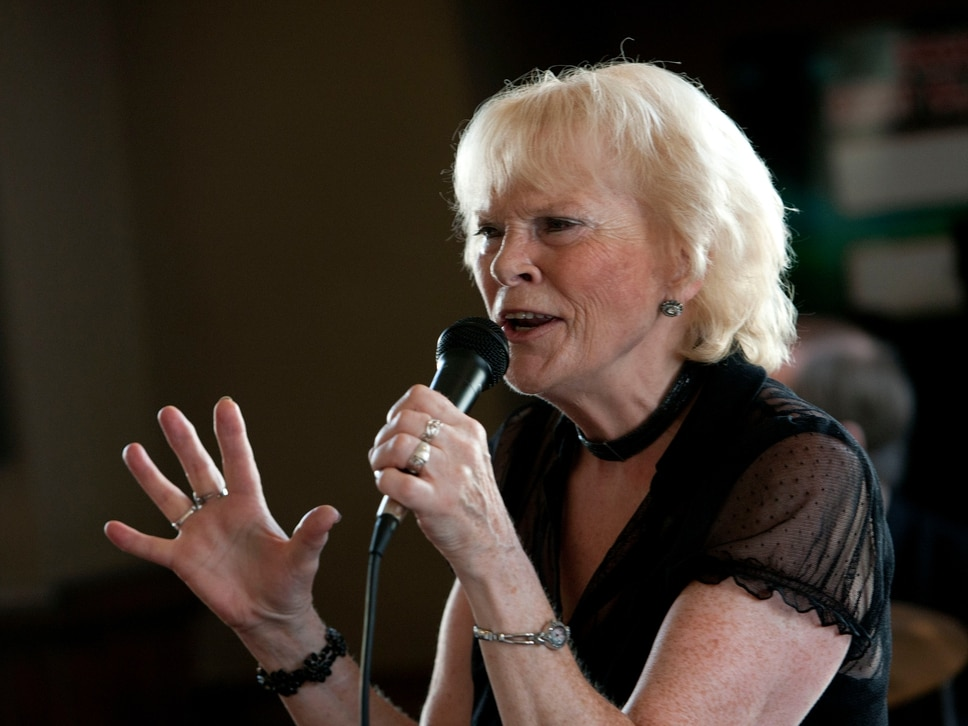 Jazz legend Val Wiseman to perform in West Bromwich
