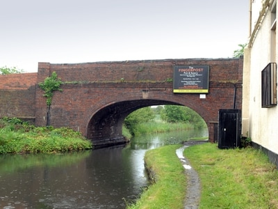 Have your say on £3 million canal bridge plan for Pelsall