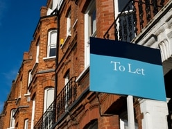 Property rents falling in London, but still rising in the West Midlands