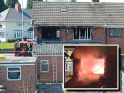 Community in mourning after mother and son killed in Wolverhampton house fire