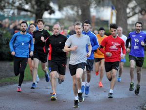 Parkrun events are back
