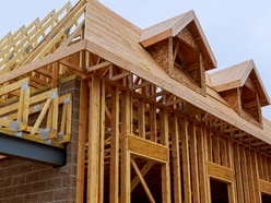 Major rise in number of homes built in the Black Country