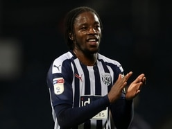 West Brom's Gareth Barry tips Romaine Sawyers to be Premier League star