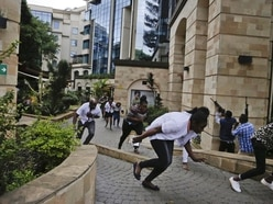 Tributes paid to British charity director killed in Nairobi hotel attack