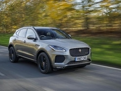 Five tech features you need to know about Jaguar's new E-Pace SUV