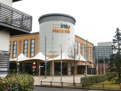 Merry Hill owner Intu sees value of shopping centres fall as retail suffers