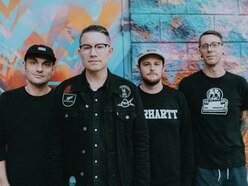 Hawthorne Heights to play debut album in full at Birmingham show