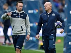 Mike Blair encourages Scotland to embrace All Blacks challenge
