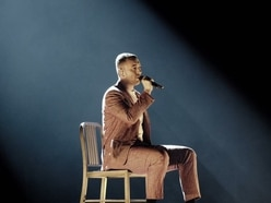 Sam Smith, Genting Arena, Birmingham - review with pictures