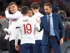 Exclusive: Gareth Southgate building an English identity