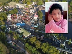 Drayton Manor will be prosecuted over death of girl, 11, on Splash Canyon