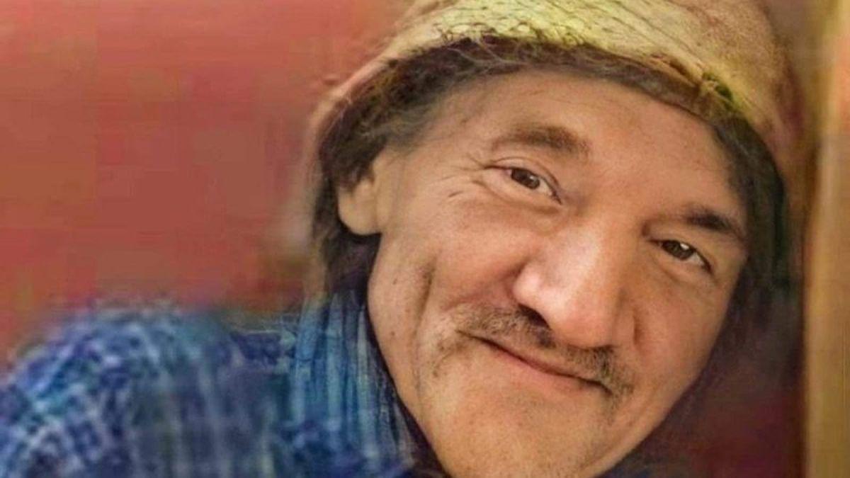 Popular figure Bob Prince, who died aged 72