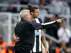 Steve Bruce struggles for positives after Newcastle hold on for point