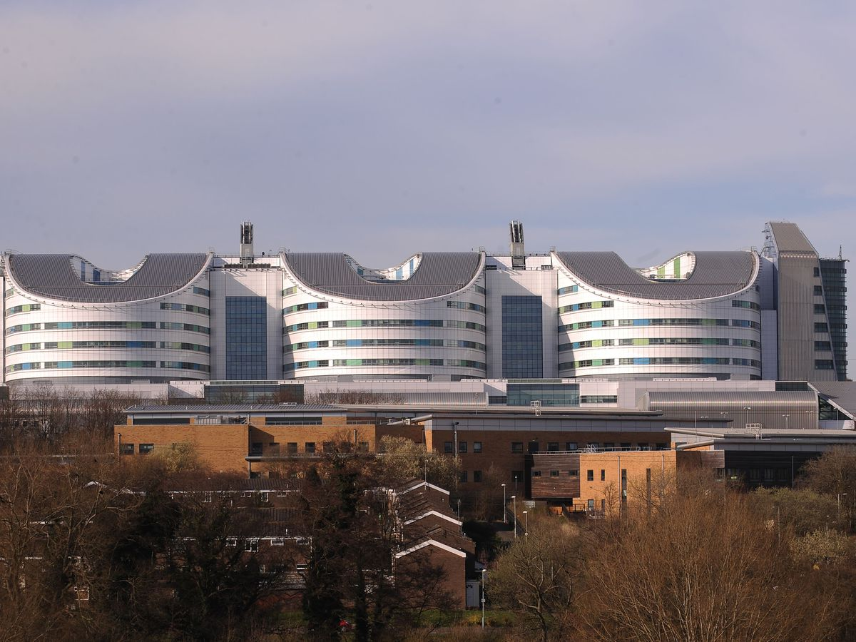 Covid response ramped up at England's biggest hospital trust