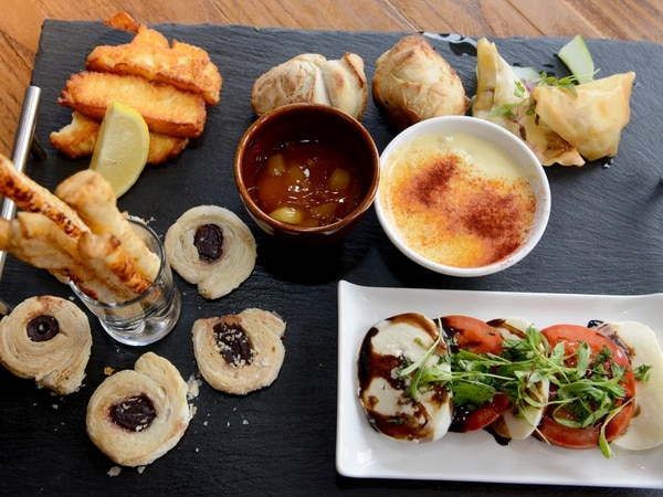 Food review: The Seven Stars, Brocton, Stafford