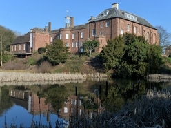 Putting the heart back in Hartlebury Castle