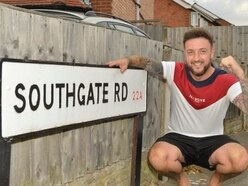 England expects: Great Barr residents proud to live on Southgate Road
