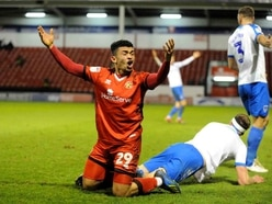 Walsall 2 Portsmouth 3 - Report and pictures
