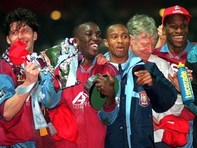 Dean Smith planning to take Aston Villa's players down memory lane to inspire Carabao Cup heroics