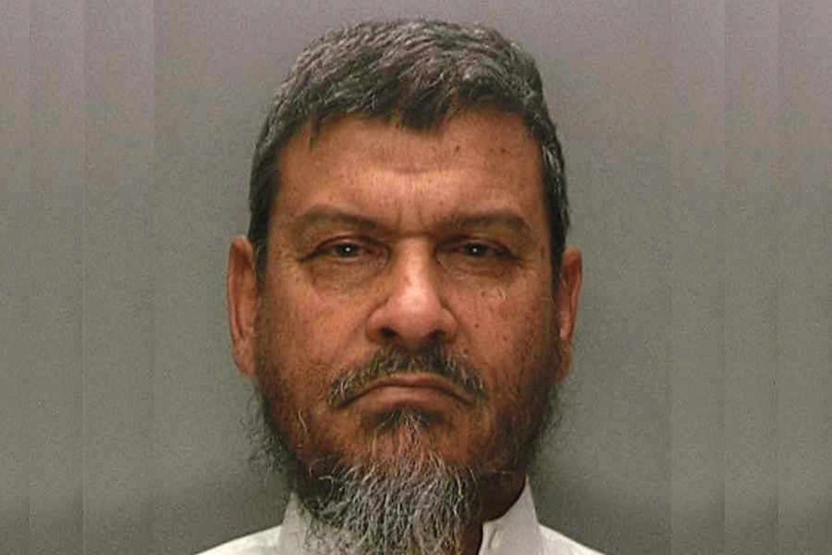 Hunt for on-the-run Dudley imam stepped up over indecent assaults