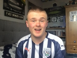 'We've got our swagger back!' West Brom fans delighted after 4-2 win over Hull - VIDEO