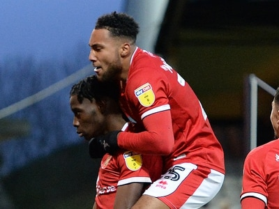 Port Vale 0 Walsall 1 - Player ratings