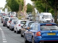 Deaths on West Midlands roads still 'deeply worrying'