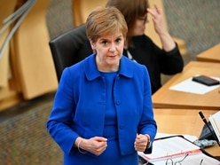 Nicola Sturgeon seeks more powers from PM to fund Covid-19 decisions
