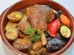 Zendi's, Kingswinford - food review