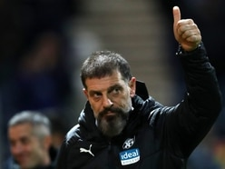 Slaven Bilic praises West Brom's patience after win against Preston