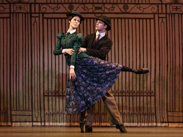 Hobson's Choice, Birmingham Royal Ballet, Birmingham Hippodrome - review with pictures