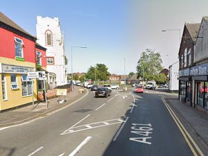 Walsall Street in Wednesbury. Picture by Google