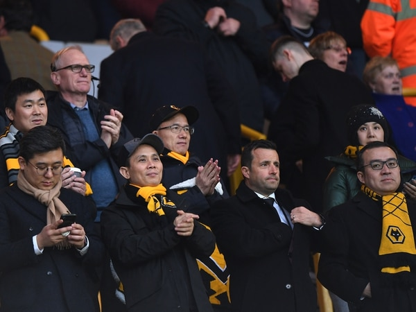 Record profits, turnover and assets for Wolves owner Fosun