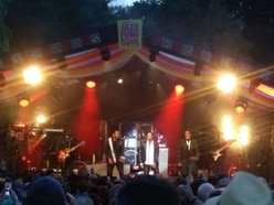 The Jacksons boogie at Mostly Jazz, Funk and Soul Festival - review with pictures