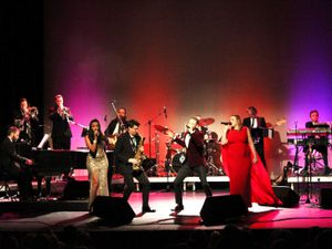Back to Bacharach comes to the Lichfield Garrick on Friday (October 15).