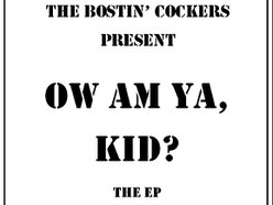 Walsall's The Bostin' Cockers, Ow Am Ya, Kid? - EP review