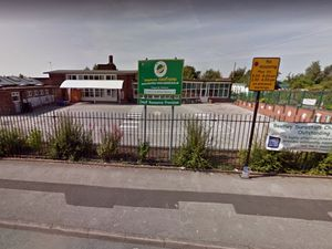 'Requires improvement': Walsall school slips in Ofsted rating