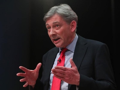 Scottish Labour leader condemns party official's anti-Catholic remark