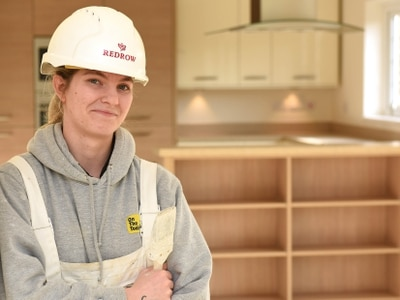 Redrow urges pay hike for apprentices and better teaching of English and maths
