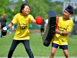 GALLERY: Competition and fun for all at Black Country School Games